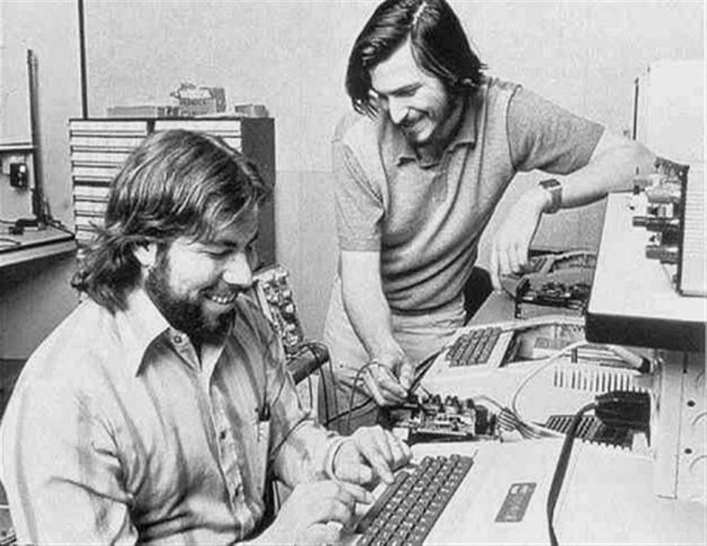 Fot. archiwum Apple Computer