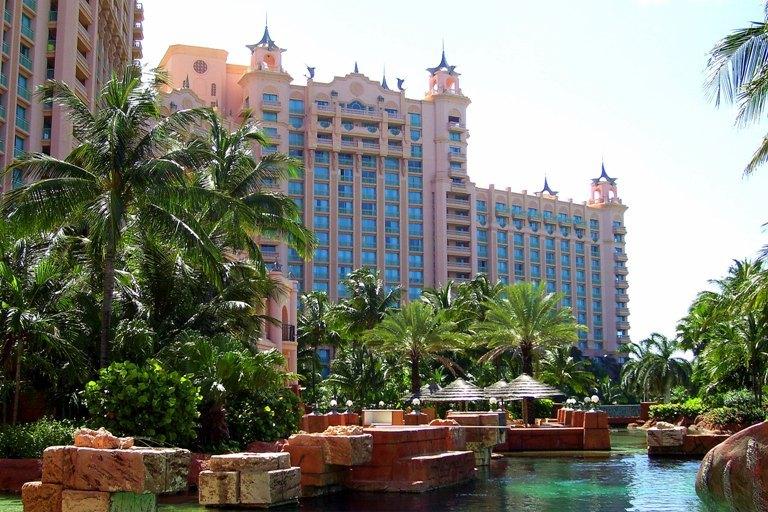 Atlantis Paradise Island, Wyspy Bahama