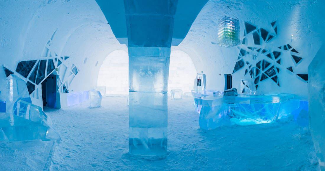 Fot. źródło icehotel.se
