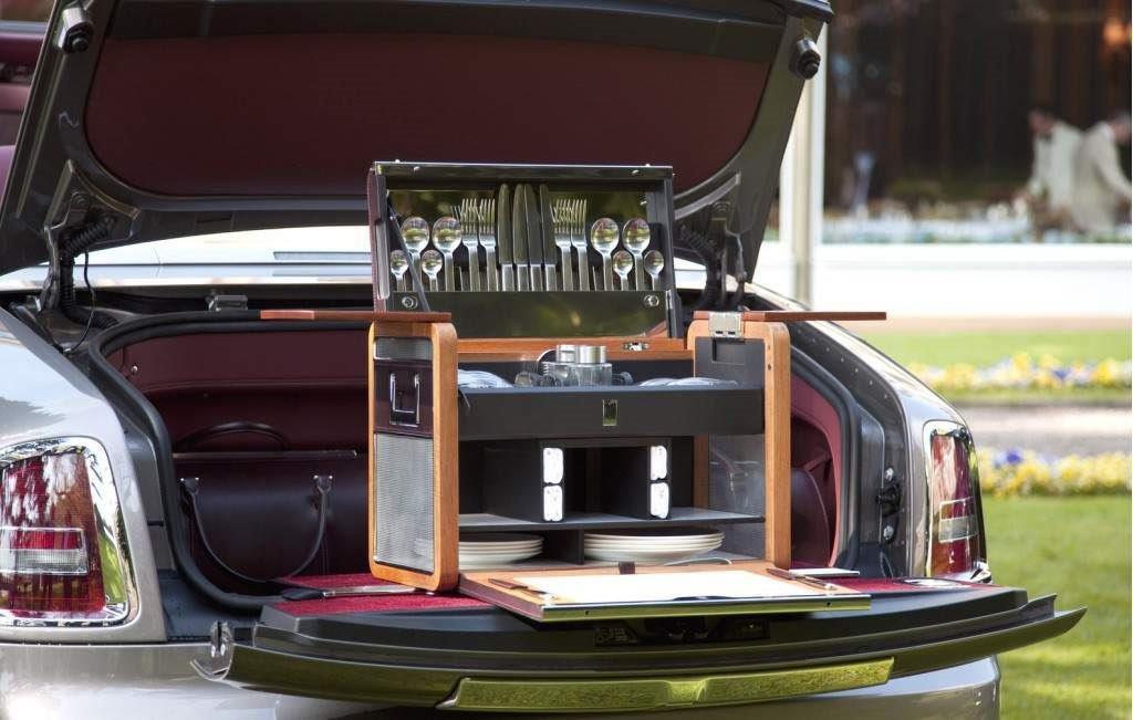 Fot. źródło Rolls-Royce Motor Cars